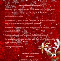 Plakát Advent családi na