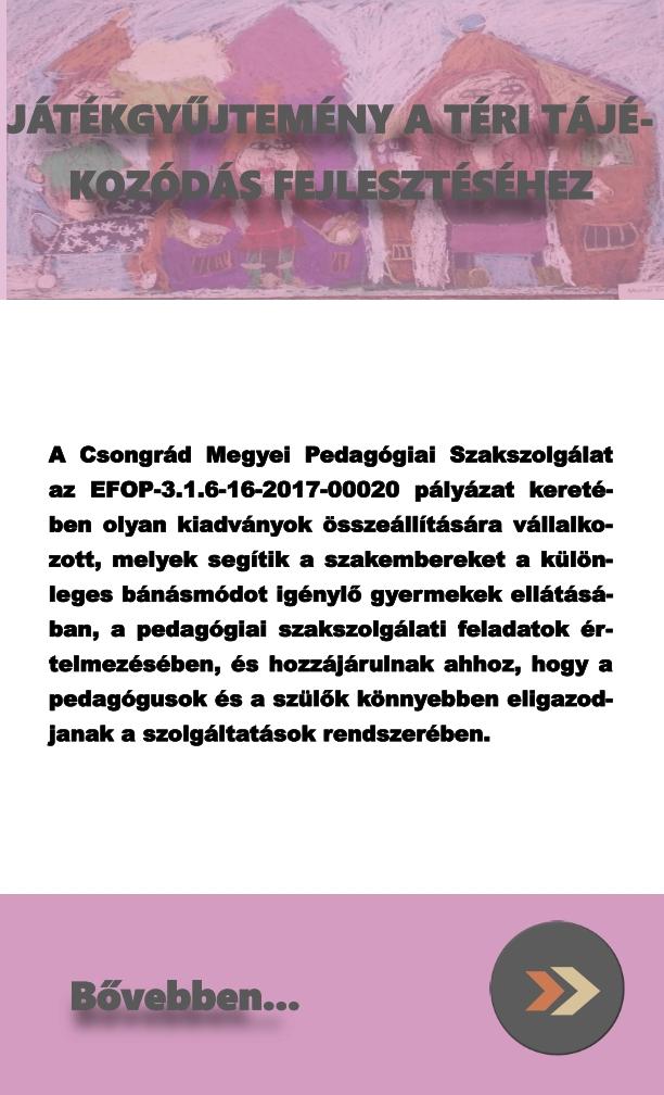 kezdo_JÁTÉKGYŰJTEMÉNY A TÉRI TÁJÉKOZÓDÁS FEJLESZTÉSÉHEZ_001